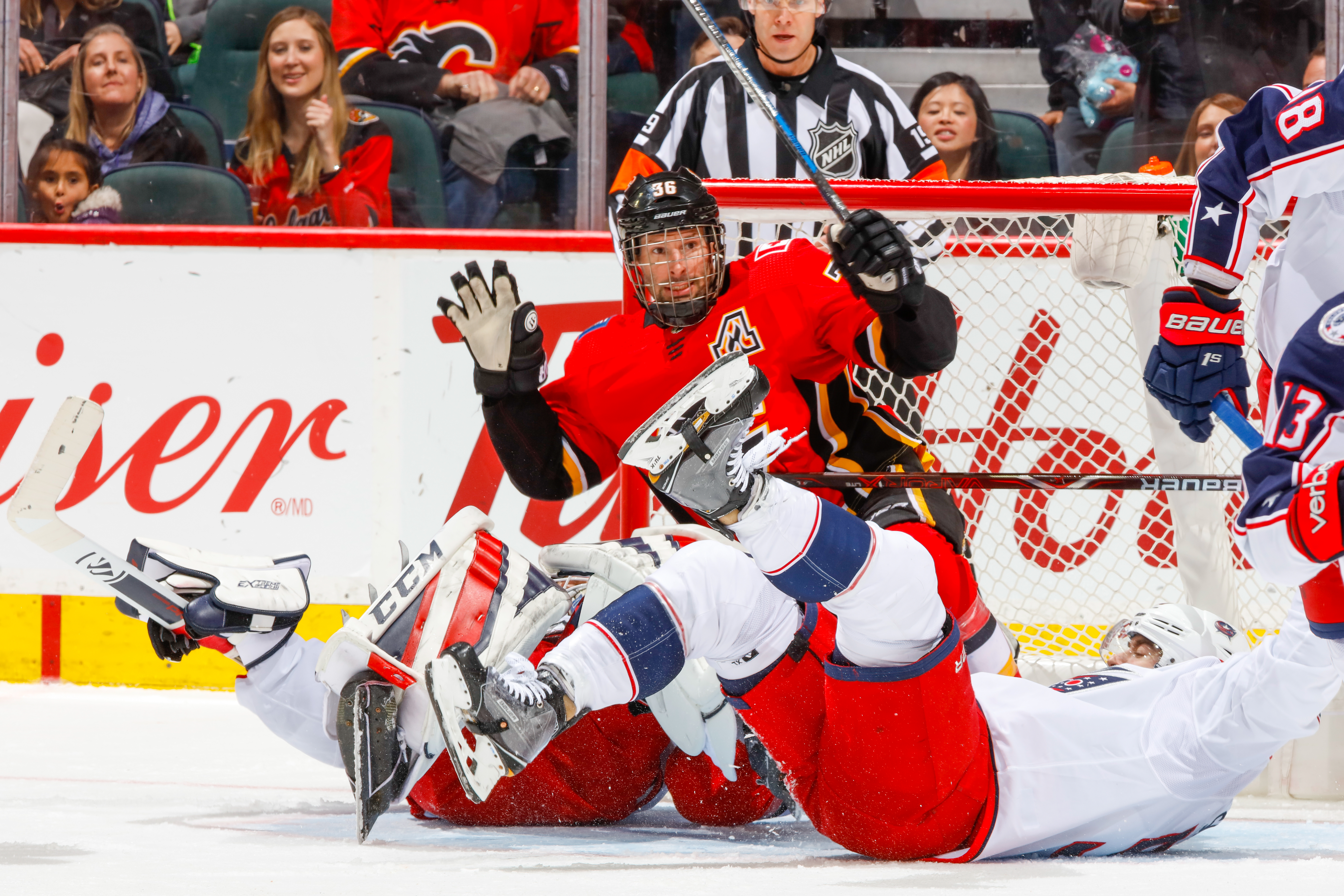 Calgary Flames Daily Post Game Loss Seven Straight Losses