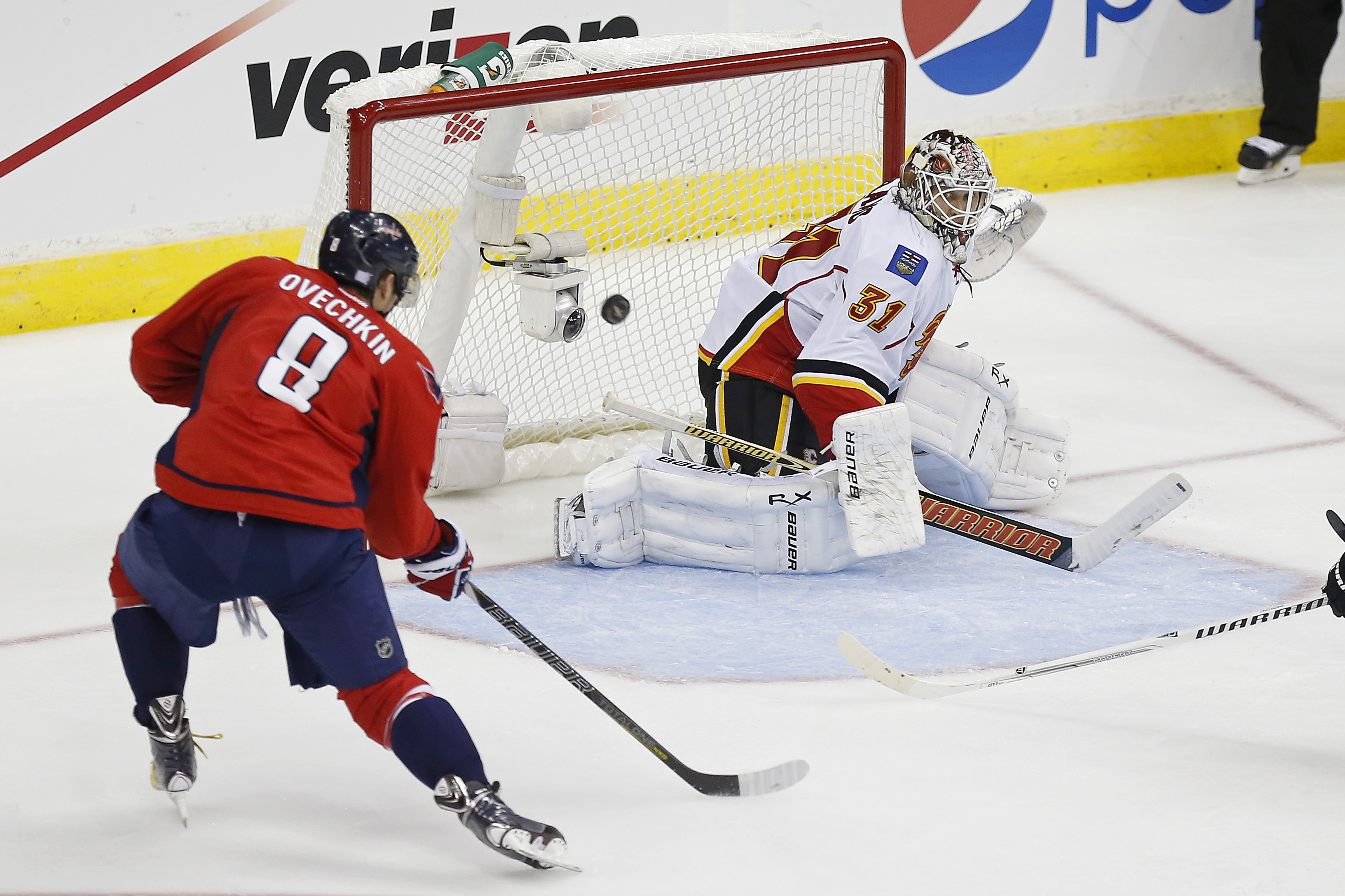 fb52634b825 Calgary Flames  Why Trading for Alexander Ovechkin Makes Sense